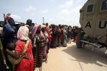 Guterres diz que ONU precisa de 1,5 mil milhões para evitar fome em quatro países
