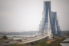Obras arrastam-se nas principais pontes do Algarve