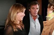 Casamento de Sousa Tavares e Teresa Caeiro chega ao fim