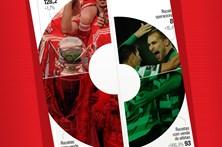 Resultados financeiros de Benfica e Sporting