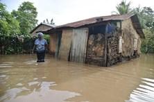 Furacão Maria causa pelo menos três mortos no Haiti