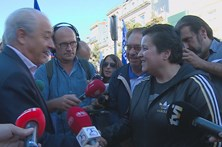 PSD 'desaparece' na cidade do Porto