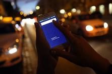 Informação de milhões de clientes da Uber foi pirateada