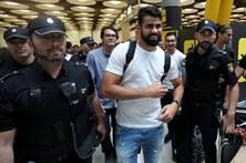 Diego Costa vai, finalmente, assinar pelo Atlético de Madrid
