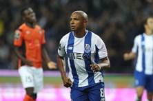 As melhores imagens do FC Porto - Portimonense
