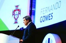 Três rivais pegados após apelo de Gomes