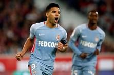Mónaco de Leonardo Jardim goleia Lille por 4-0