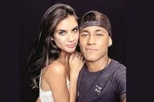 Neymar faz tremer relação de Sara Sampaio