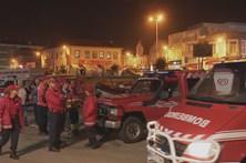 Bombeiros de Espinho contestam chumbo da construção de novo quartel