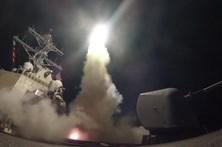 Pelo menos 2.800 civis mortos na Síria por ataques da coligação internacional