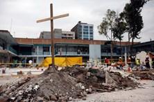 12 milhões de pessoas afetadas pelos sismos no México