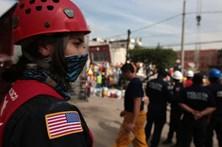Sismo no México fez 324 mortos