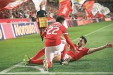 Benfica renasce da crise