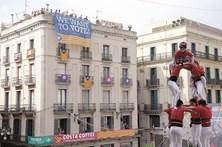 Referendo na Catalunha foi travado pelo