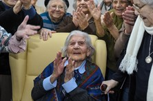 Portuguesa morre aos 111 anos
