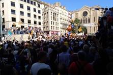 Governo catalão diz que não pode aceitar coordenação policial por Madrid