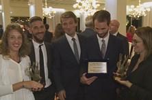"""Reportagem da CMTV """"A Presa e a Praga"""" premiada"""