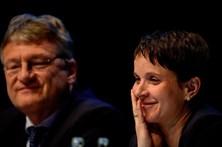 Partido de extrema-direita promete mudar a Alemanha