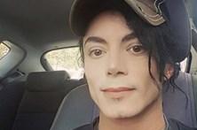 Sósia de Michael Jackson faz furor na Internet