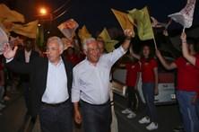 """Costa diz que a realidade """"todos os dias desmente a narrativa da oposição"""""""