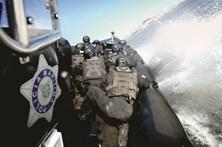 Polícia Marítima perde 80 agentes