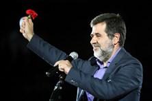 """Líder do parlamento catalão diz que """"o estado espanhol ficou louco"""""""