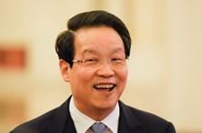 Antigo presidente de regulador chinês de seguros acusado de corrupção
