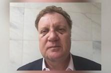 Agressão a advogado comentador do Benfica foi filmada
