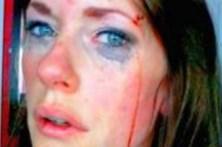 Criança salva mãe de violência doméstica