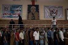 Curdos têm até sexta-feira para entregar aeroportos a autoridades iraquianas