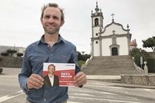 Estrelas da Volta a Portugal trocam pedais pela política