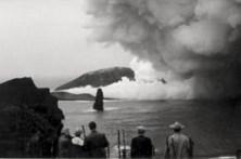 Erupção do vulcão dos Capelinhos foi há 60 anos