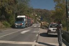 Duas crianças atropeladas em passadeira em Coimbra