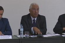 Concertação social reúne-se com primeiro-ministro sobre Pós-2020