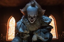 """Sequela do filme """"It"""" chega aos cinemas em setembro de 2019"""