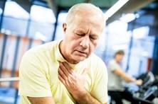 Especialistas defendem conhecimento dos sintomas de enfarte e ligação para o 112