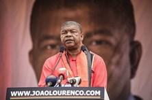 Presidente angolano deixa Portugal de fora da lista dos principais parceiros