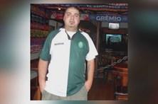 Adepto do Sporting revela dados pessoais de árbitros e comentadores