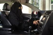 As mulheres já podem conduzir na Arábia Saudita