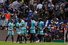 As imagens do Mónaco - FC Porto