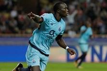 FC Porto vence Mónaco em noite de goleada no principado