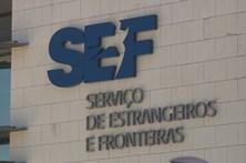 SEF deteve três ilegais em Viseu e reencaminhou-os para Espanha