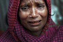 Estados Unidos contemplam sanções contra a Birmânia pela crise dos rohingyas