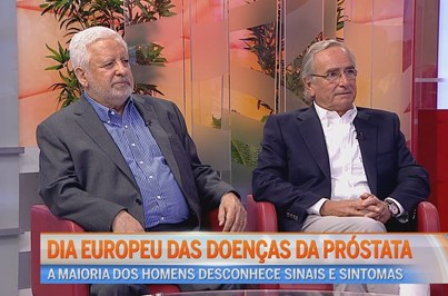 Dia Europeu Das Doenças Da Próstata