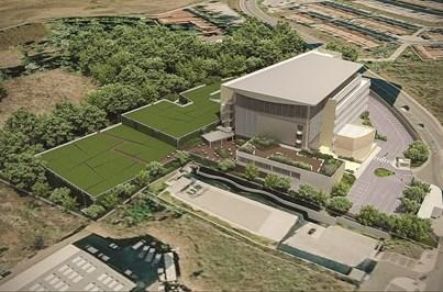 SIC muda estúdios para Paço de Arcos em 2018