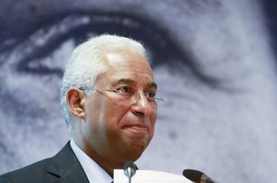 Costa admite candidatura portuguesa ao Eurogrupo