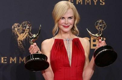 Saiba quem foram os vencedores dos Emmy
