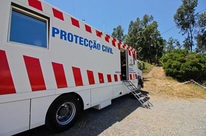 Governo lança reforma da Proteção Civil em Conselho de ministros