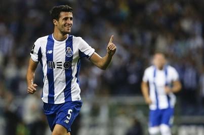 FC Porto com fome de golos arrasa Portimonense