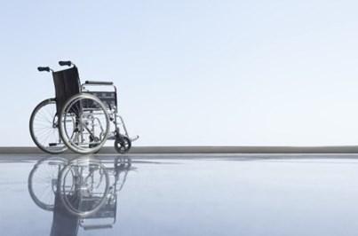 Mais de metade dos cidadãos deficientes sem problema reconhecido